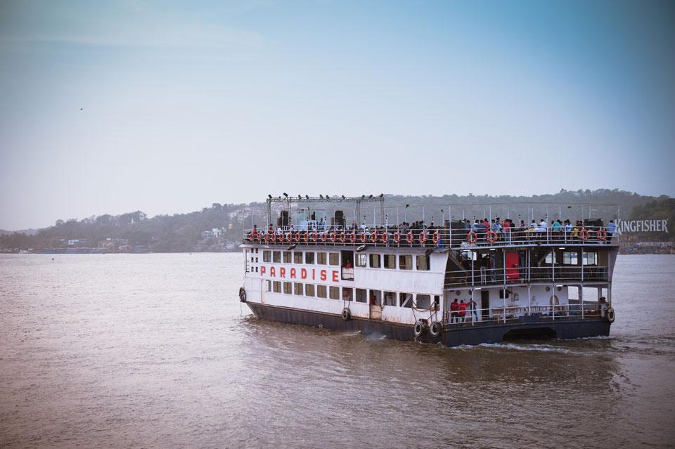 Gallery Paradise Cruises